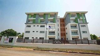 2 bedroom furnished apartment for rent in Dzorwulu
