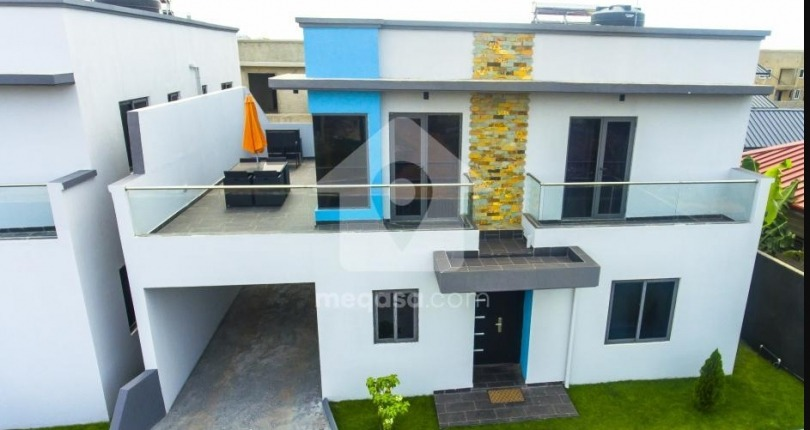 4 bedroom townhouse for sale in Tse addo
