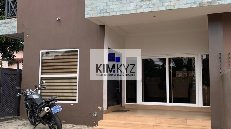 3 bedroom townhouse for rent in Airport Residential