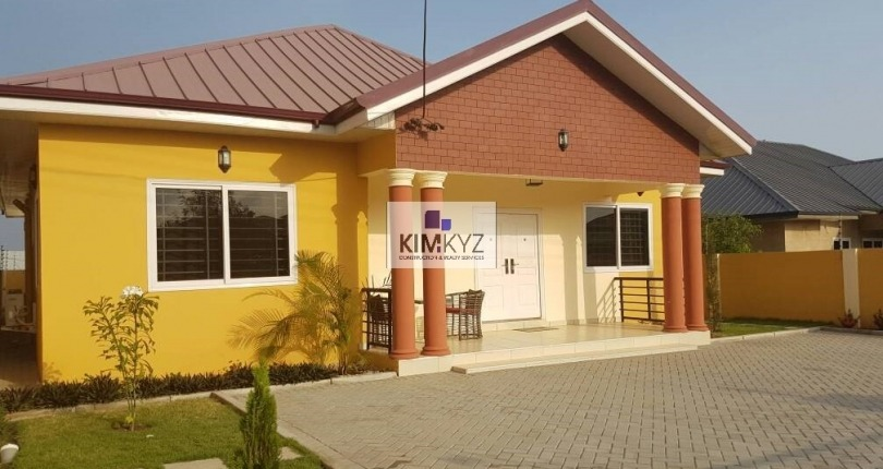3 bedroom house for sale in Spintex
