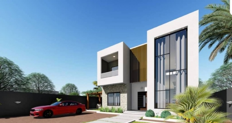 4 bedroom house for sale in Lakeside Estate