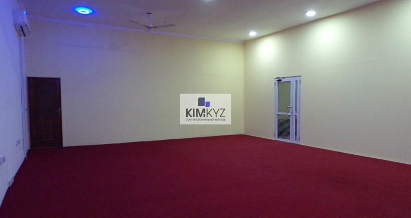 Conference Room for Rent in Adjiringanor