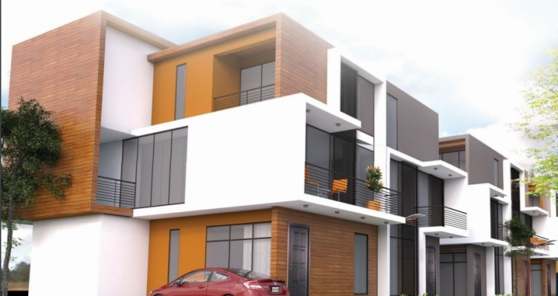 Studio luxury apartment for sale in Cantonments