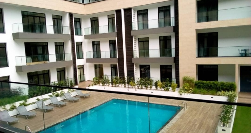 Studio Apartment for Sale in Cantonments