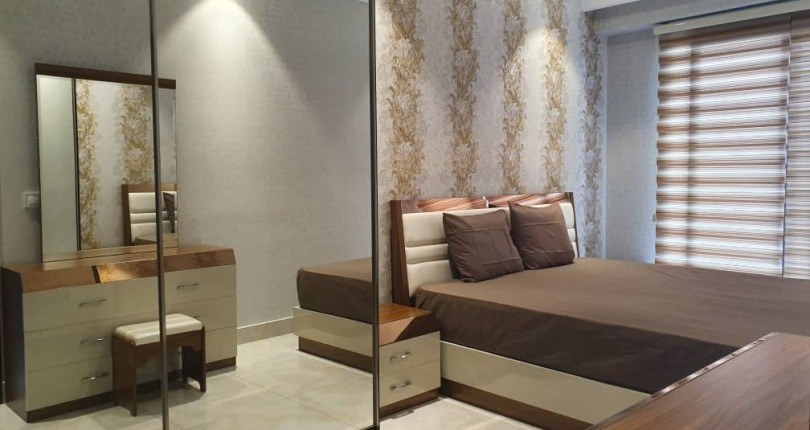 1 bedroom Furnished Apartment for Rent in Airport Residential
