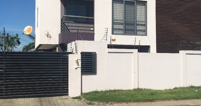 2 bedroom Unfurnished Apartment for Rent in Labadi