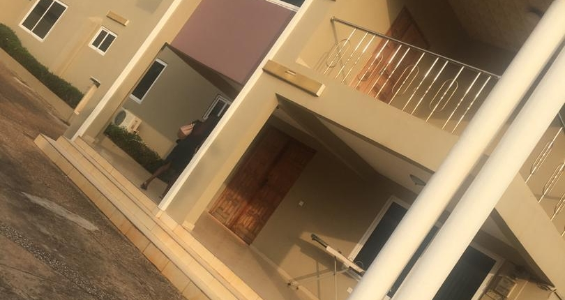 5 bedroom House for Rent in Tantra Hills