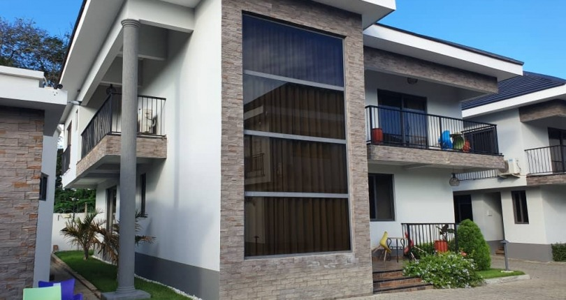4 bedroom Fully-Furnished Townhouse for Rent in Cantonments