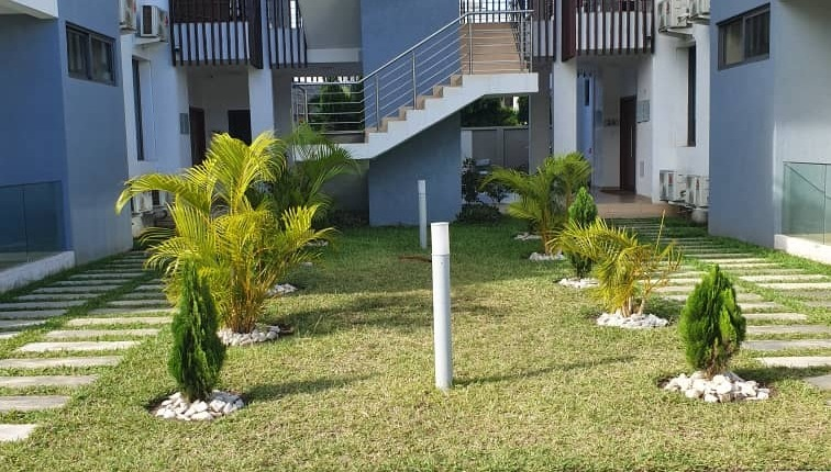 2 bedroom Apartment for Rent in East Cantonments